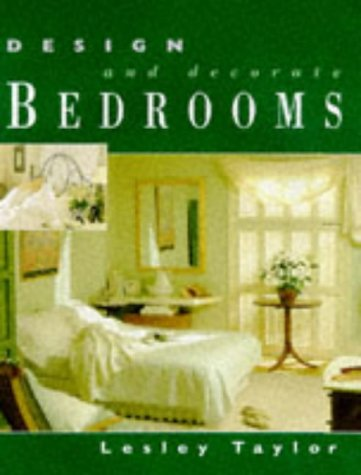 Design and Decorate - Bedrooms (Design & Decorate S.)