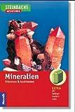 Steinbachs Naturführer. Mineralien. Erkennen und bestimmen bei Amazon kaufen