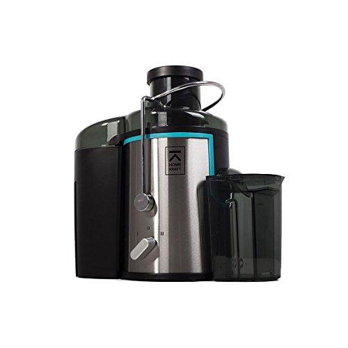 Homekraft VITamine Saftpresse Entsafter Elektrische Fruchtpresse Power Juicer 1400W