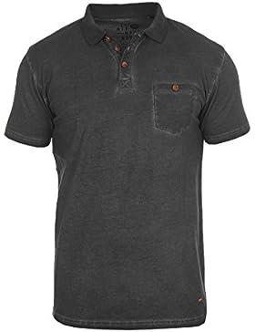 SOLID Termann Herren Poloshirt Shirt