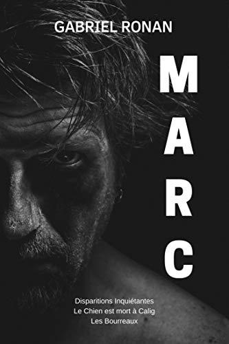 Couverture du livre Marc