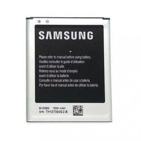 Samsung EB-B105BEBECWW Batteria 1,800mAh per Galaxy Ace 3