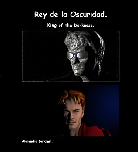 Rey De La Oscuridad: Black Edition (Darkness n 1)