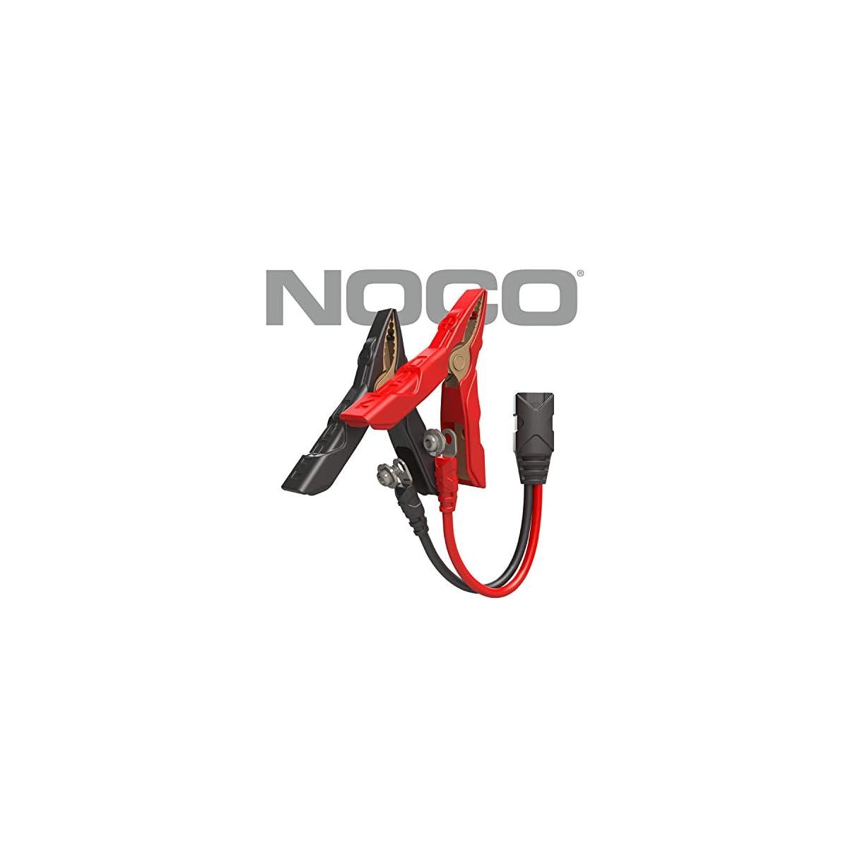 41PVH8RYDeL. SS1200  - NOCO GBC002 Accesorio de Abrazadera de batería Deportiva de Repuesto, Boost Sport Clamps