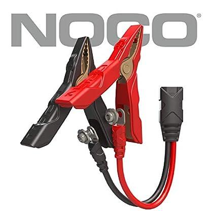 NOCO GBC002 Accesorio de Abrazadera de batería Deportiva de Repuesto, Boost Sport Clamps