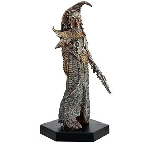 Eaglemoss Doctor Who Figurine Collection Nº 66 The Fisher King