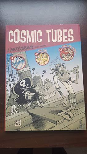 Cosmic Tubes par (Reliure inconnue)