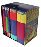 Harry Potter and the Order of the Phoenix. Hardback Boxed Set