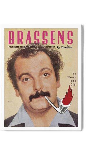 Brassens La Libertad