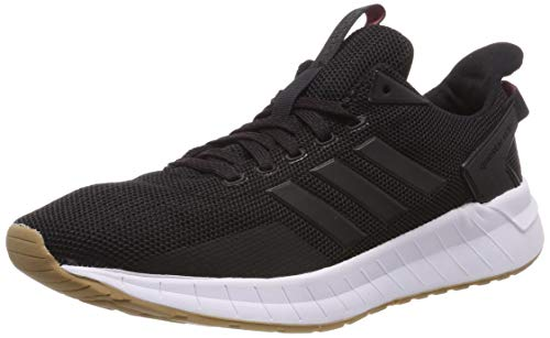 purchase cheap db0dd 1a046 adidas Questar Ride, Zapatillas de Deporte para Mujer, Negro (Negbás Gricin  000