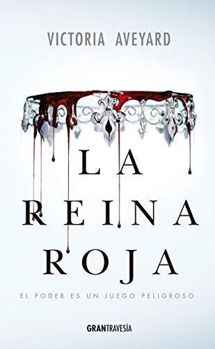 La Reina Roja eBook: Victoria Aveyard: Amazon.es: Tienda Kindle