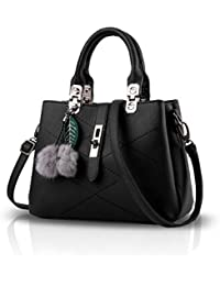 Amazon.co.uk: Black - Handbags & Shoulder Bags: Shoes & Bags