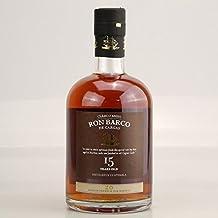 Ron Barco - De Cargas 15 Jahre Guatemala Rum 40% Vol. - 0,7l