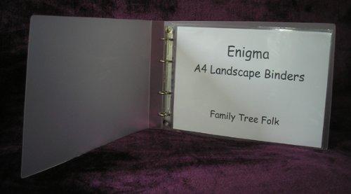 Enigma A4...