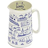 Boats 1 Pint Jug