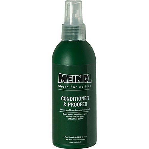 Meindl Pflege und Imprägnierungsmittel Conditioner & Proofer farblos 150ml