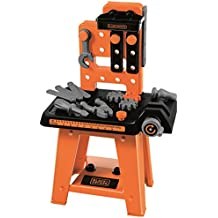 Ecoiffier 2305 Jeu d'imitation  Petit Etabli  Black and Decker