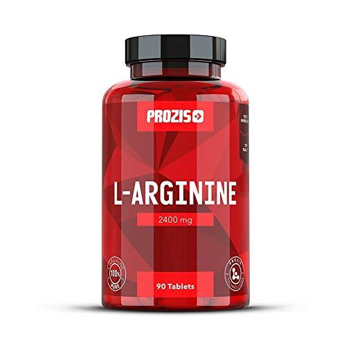 Prozis L-Arginina 2400 mg 90 compresse