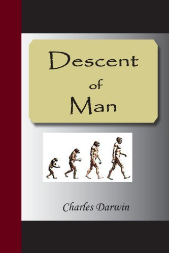Descent of Man by Charles Darwin (2007-09-30) par Charles Darwin