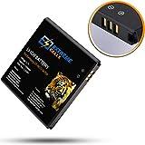 Extremecells - Batteria per Samsung Galaxy S Advance GT-i9070 EB535151VU