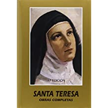 Obras completas Santa Teresa de Jesús