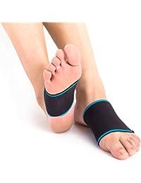 Foot Petals Tip Toes cuscinetti?�C?Mezza Solette Poron? sLdDQt5t