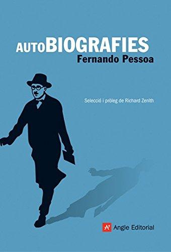 Autobiografies por Fernando Pessoa