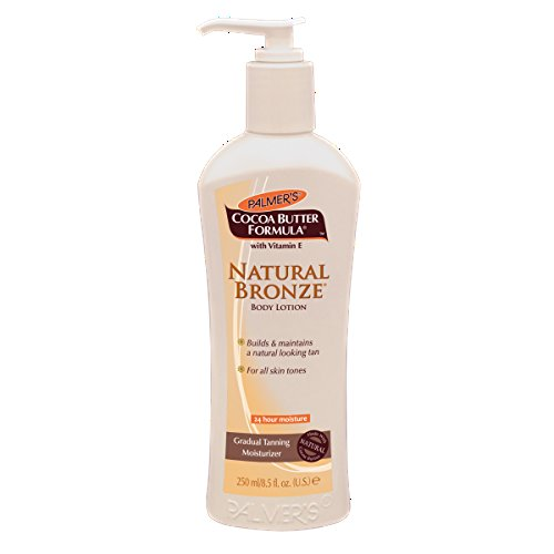 Palmers Cocoa Butter Natural Bronze Body Lotion