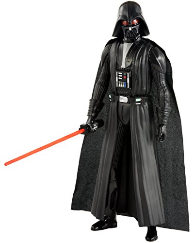 Star Wars 12 inches electronic figure Darth Vader action figure (Action-figur Darth Vader)