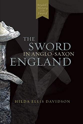 The Sword in Anglo-Saxon England: Its Archaeology and Literature (0) por Hilda Ellis Davidson