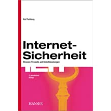 Internet- Sicherheit. Browser, Firewalls und Verschlüsselung