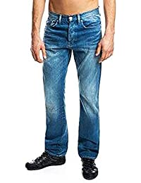 G-STAR Herren 3301 Straight Jeans