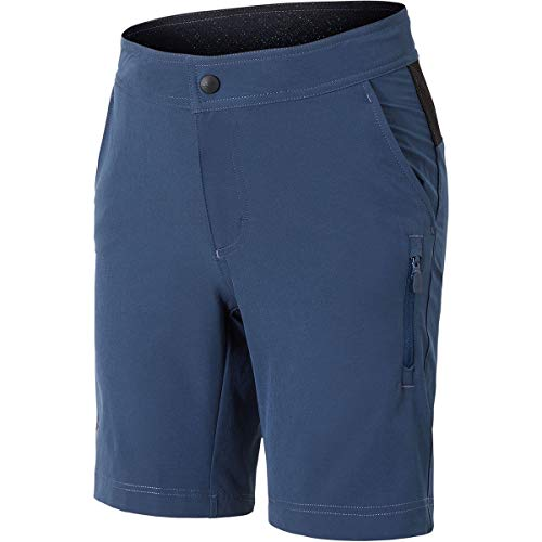 Ziener Congaree X-Function jun (Shorts) blau - 140