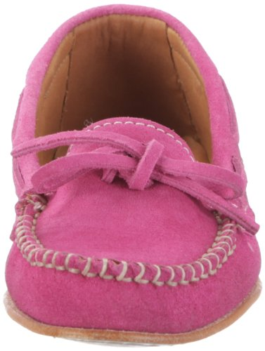 MER DU SUD GLOSS 224, Ballerine donna Rosa (Pink (Passion 14))