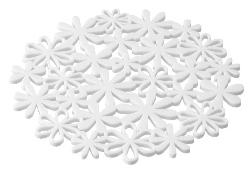 Fleur-de-chauss?e blanc casserole natura (japon importation)