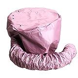 Level Easy Use Capelli Cappello Perm Capelli Portable Dryer Nursing Dye Modeling Caldo di Essiccazione Trattamento cap