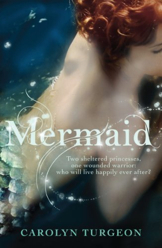Mermaid by Turgeon, Carolyn (2011) Paperback