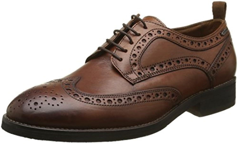 Pepe Jeans Hackney Brogue - Zapatos Hombre -