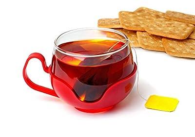 Thé noir fermenté Pu erh 320 grammes avec environ 160 sachets à thé dans l'emballage de boîte
