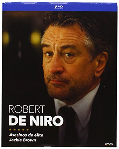 Pack: Robert De Niro [Blu-ray]