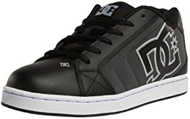 DC Schuhe Net Schwarz Gr. 46  Billig und erschwinglich Im Verkauf