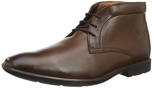 Clarks Gosworth Hi, Boots homme