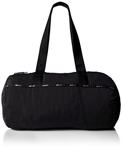 lesportsac-borsone-donna-nero-black