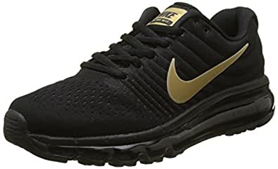 Nike Air Max 2017 (GS), Chaussures de Running Mixte Enfant: Amazon.fr: Chaussures et Sacs