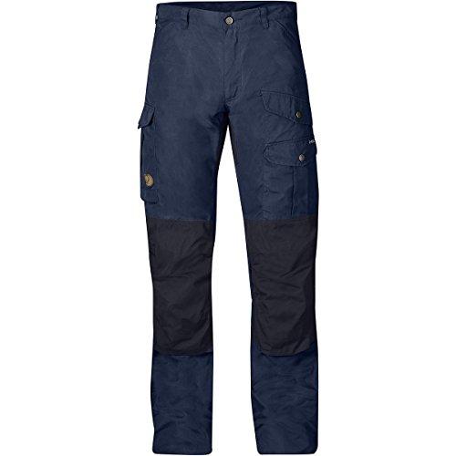 Fjällräven Herren Trekkinghose Barents Pro indigo blue