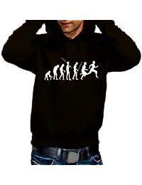 Coole-Fun-T-Shirts Men's Sweatshirt