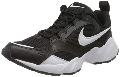 Nike Air Heights, Zapatillas para Hombre, Negro Black/White 003, 41 EU