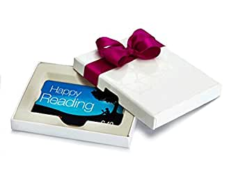 Amazon.co.uk Gift Card - In a Gift Box - £40 (Kindle White)