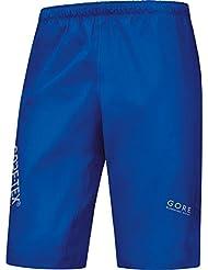 GORE RUNNING WEAR Herren Regen-Laufshorts, Super Leicht, GORE-TEX, AIR GT AS Shorts, Größe S, Schwarz, TGMAIR