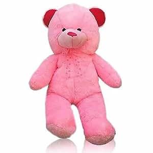 2 foot big teddy bear